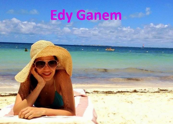 Edy Ganem