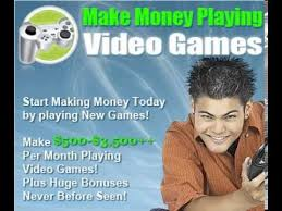 earn money playing games online without investment