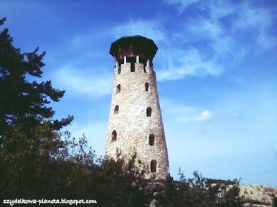 józefów wieża