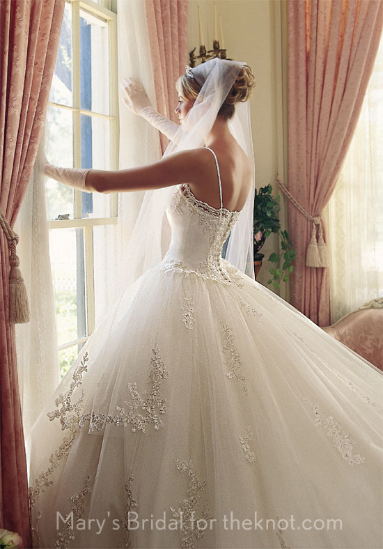 Anne Thomas Couture | Wedding alterations