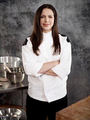 Hell Kitchen Gordon Assistant Chef