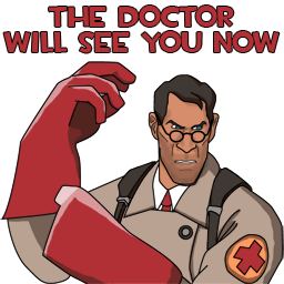 Dark Before The Dawn- setup thread - Page 37 TF2_Tag___Medic_by_schroe