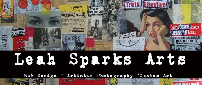 Leah Sparks Arts
