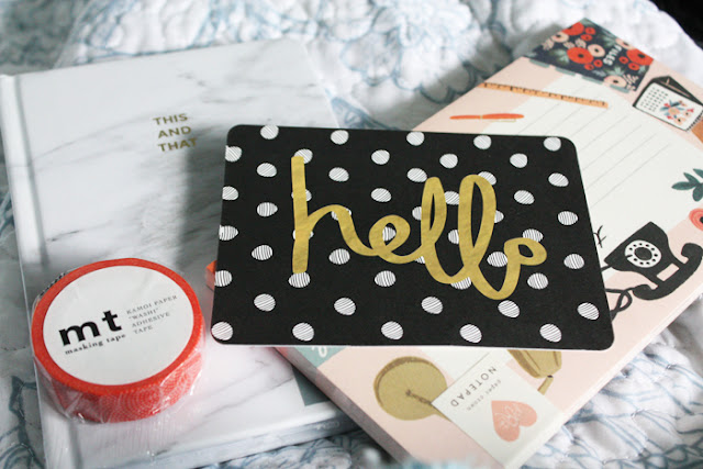 The Stationery Lover's Dream | Nouvelle Daily
