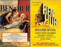 Old West True Tale of author of novel Ben-Hur