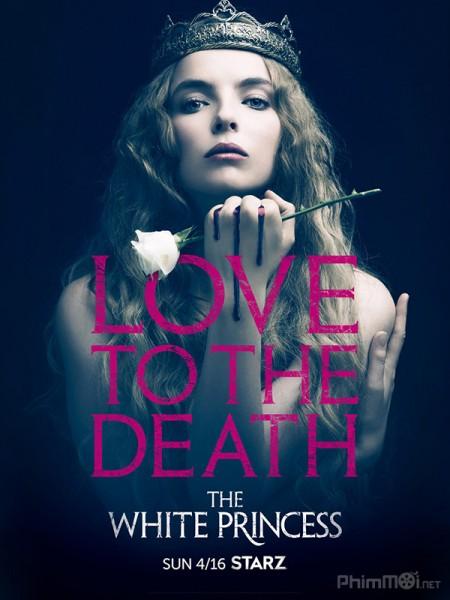 Nàng Công Chúa Trắng, The White Princess