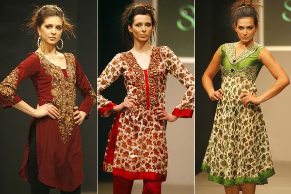 Latest Fashion In Pakistan By Top Dress Designers Mp3 Fashion Magzine Gallery