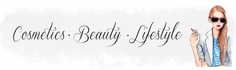 Cosmetics - Beauty - Lifestyle