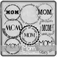Mom Digi Circles