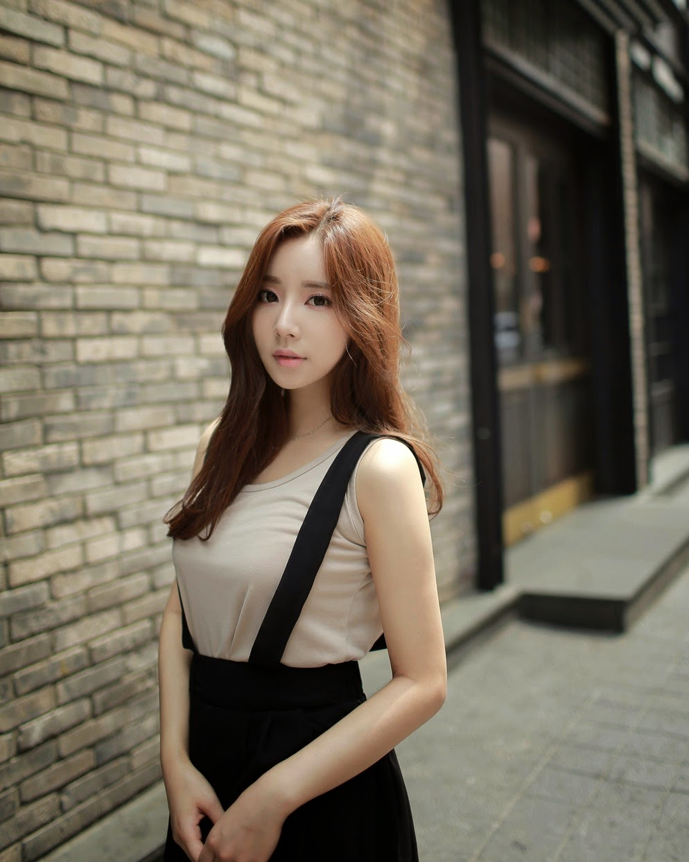 Jung Yeon - Lovely Beauty