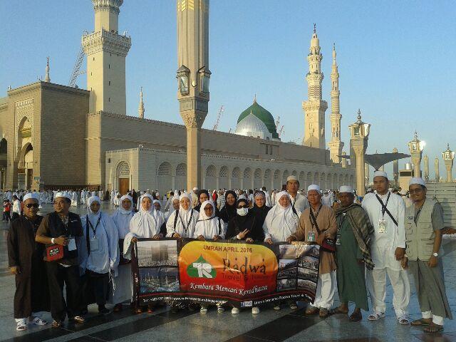 RADWA TRAVEL AND TOURS CAWANGAN MELAKA