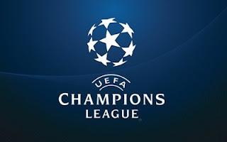 Jadwal Pertandingan Penyisihan Grup Liga Champions 2015-2016