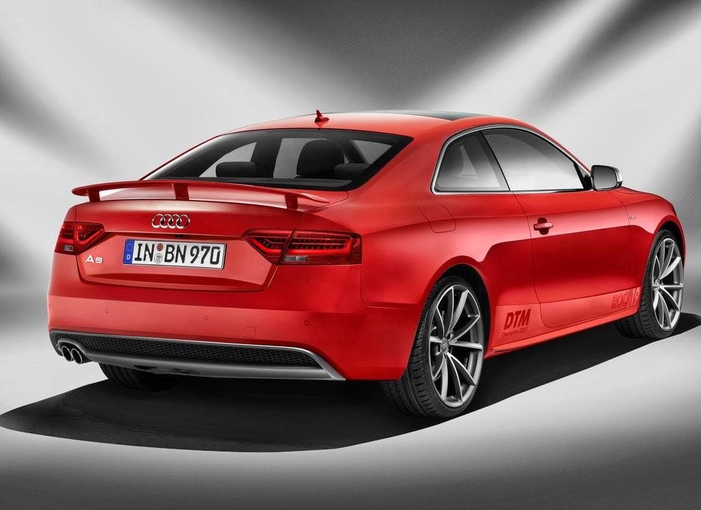 2014 audi a5 coupe autos weblog. Cars Review. Best American Auto & Cars Review