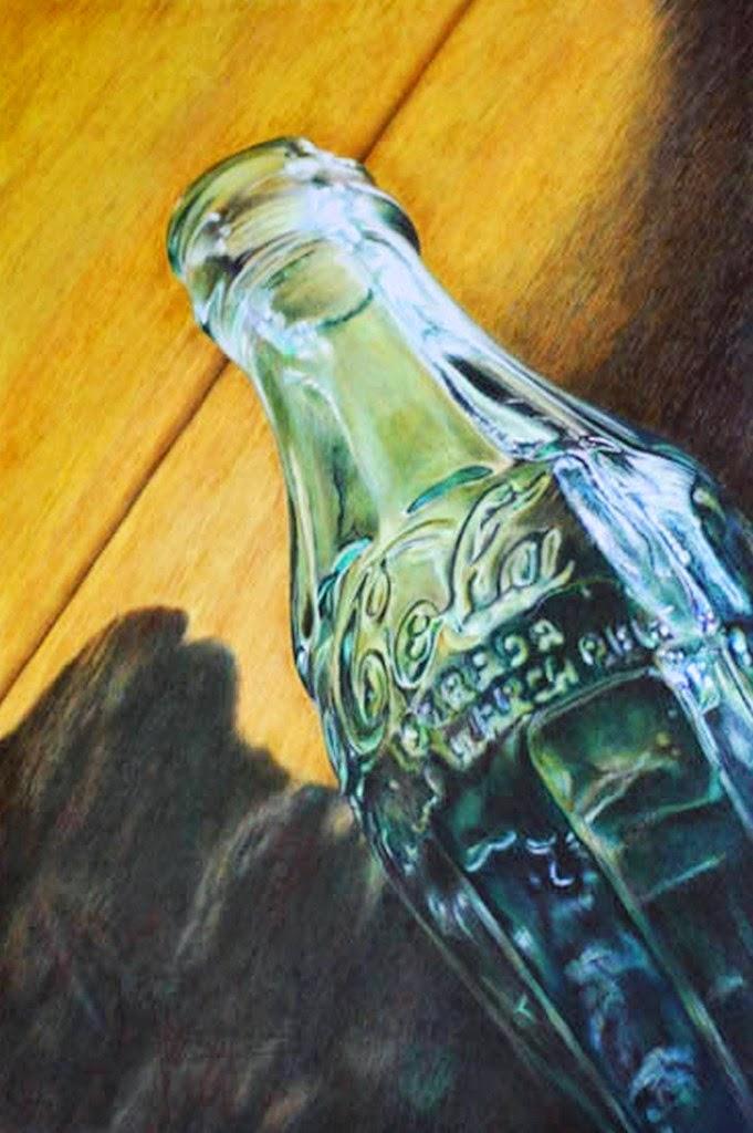 botellas-pinturas-realistas-oleo