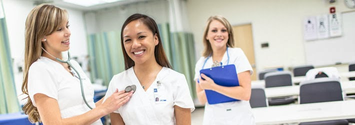 Nevada Nursing Schools