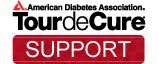 Tour de Cure 100 mile Bike ride