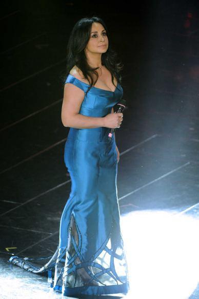 Sanremo 2013 Maria Nazionale