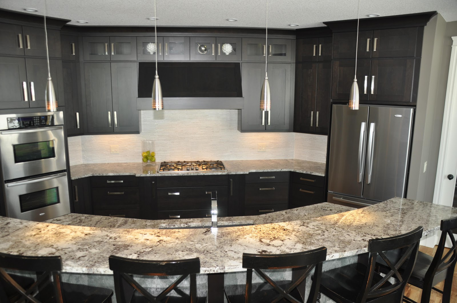 MY KITCHEN DESIGN @ Kitchen Ideas