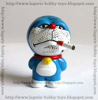 Doraemon Shogakukan Mini D