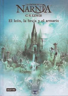 Reseña: Las crónicas de Narnia, el león, la bruja y el armario de C. S. Lewis