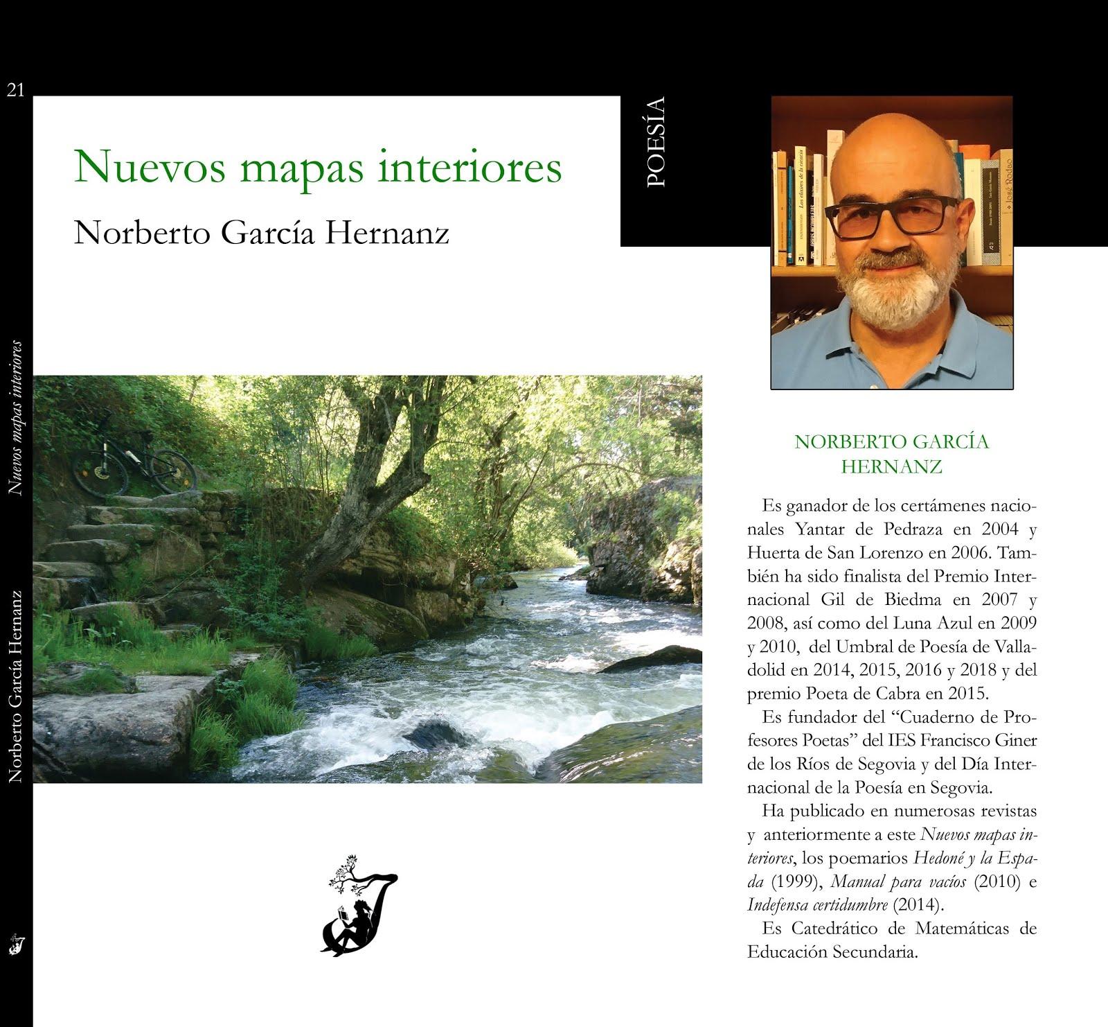 Nuevos Mapas interiores