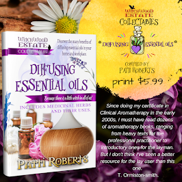 Diffusing Essential Oils - Beginners