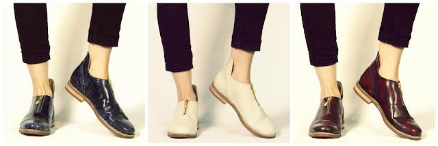 Calzado Artisan, colección lab 3, México es Moda, SAPICA, Otoño-Invierno 2016