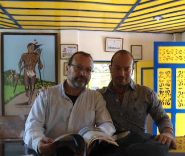 Encuentro de Escritores Luis Vidales