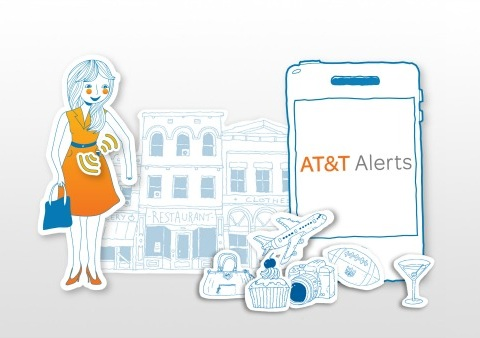 AT&T Alerts