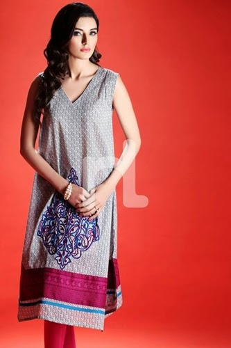Nishat Summer Pret Dresses Part-3