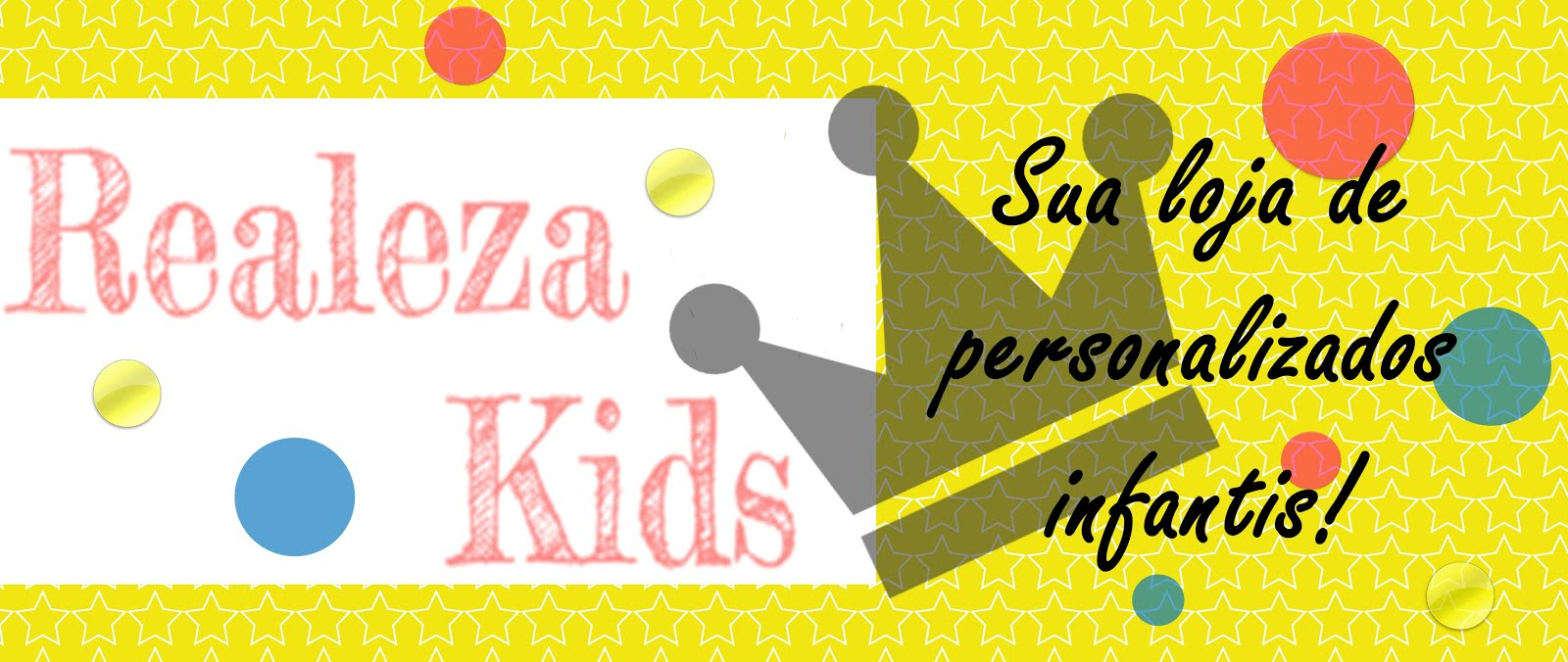 Realeza Kids