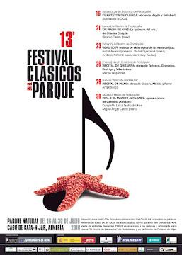 Festival Clásicos Parque