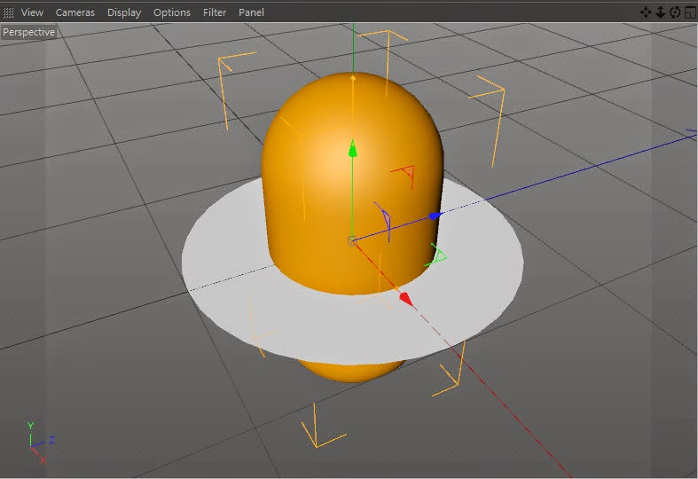 Useful Cinema 4D Shortcuts For Beginners 14