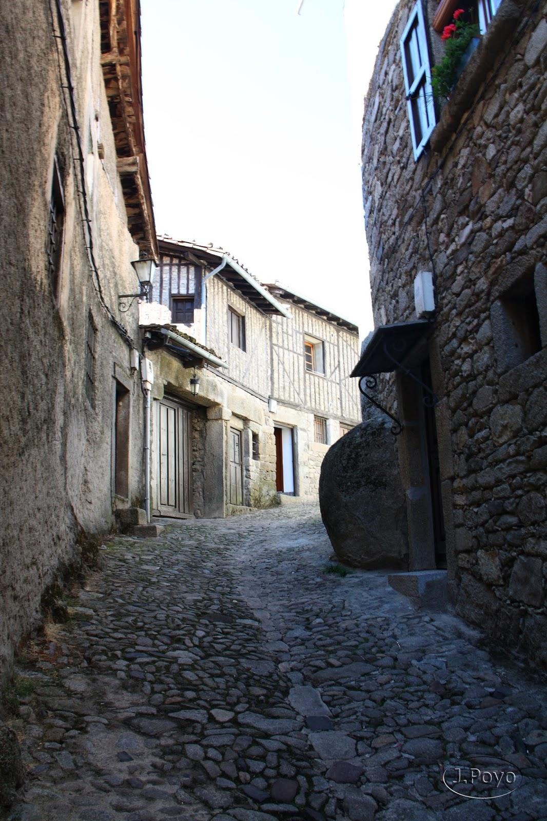 La alberca salamanca viajes y rutas for Visitar la alberca y alrededores