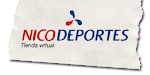 Nico Deportes