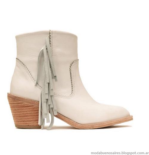 Botas invierno 213 moda argentina