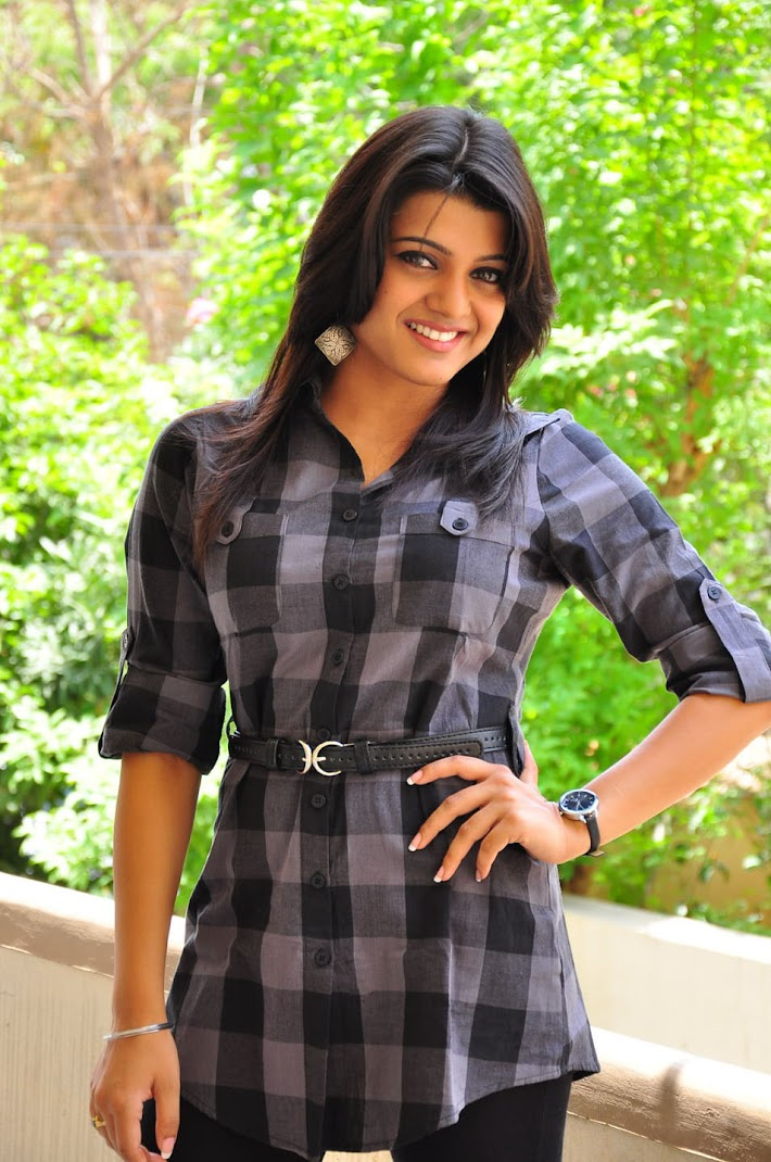 Tashu Kaushik PhotoShoot Stills