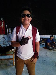 Foto-Foto Kiki Coboy Junior T