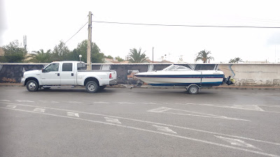 Boat delivery and transport on the Costa Blanca