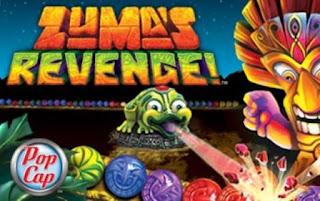 Zuma's Revenge PC Games