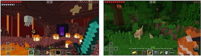 Minecraft – Pocket Edition v0.13.0 APK