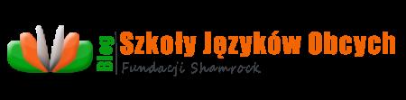 Blog językowy SHAMROCK