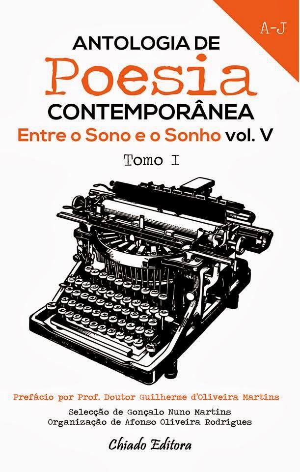 Antologia de Poesia Contemporânea Portuguesa