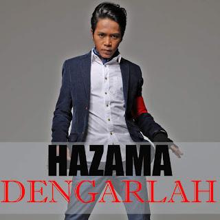 Hazama - Dengarlah MP3