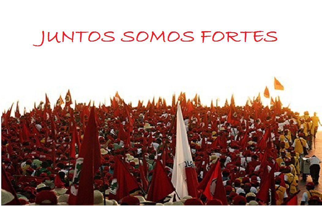 Juntos Somos Fortes