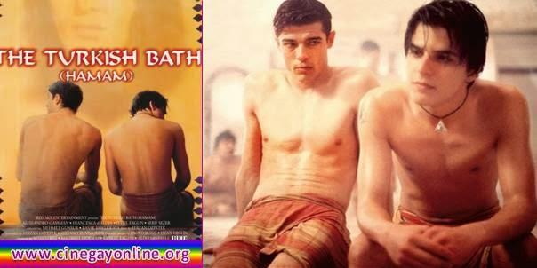 Hamam, el baño turco, película