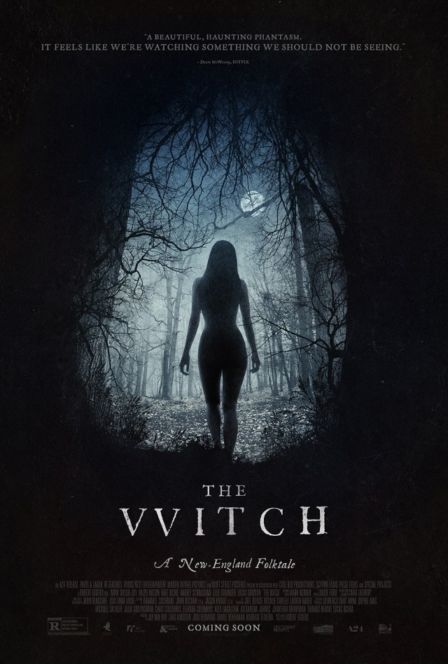 the witch poster number 3