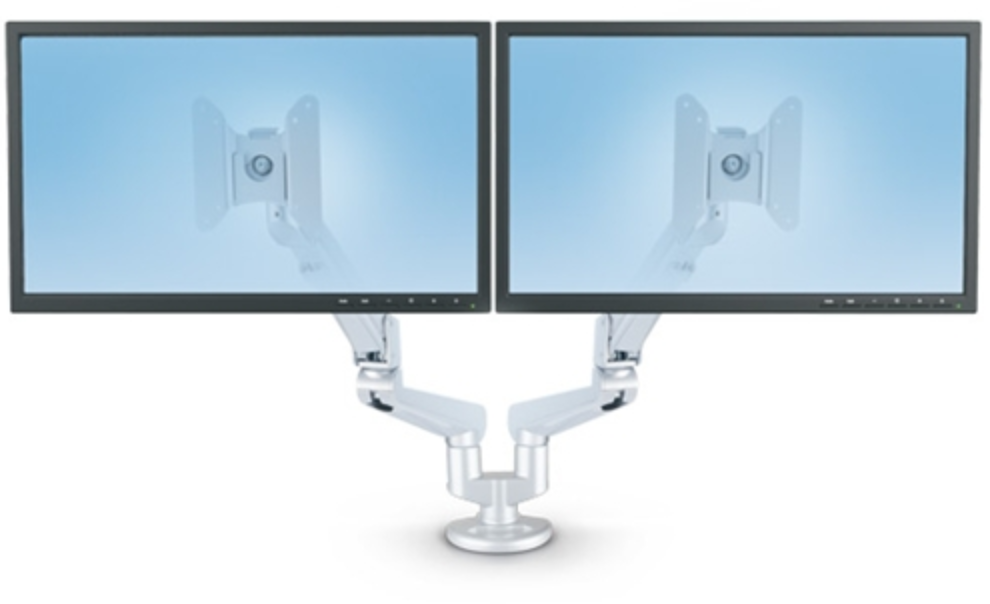 ESI Dual Screen Monitor Arm