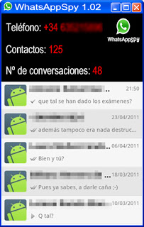 Whatsapp spy descarga la app para espiar whatsapp