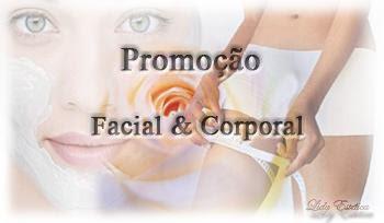 Promoção de estetica,pacotes de estetica,menor preço de SP,tratamento barato